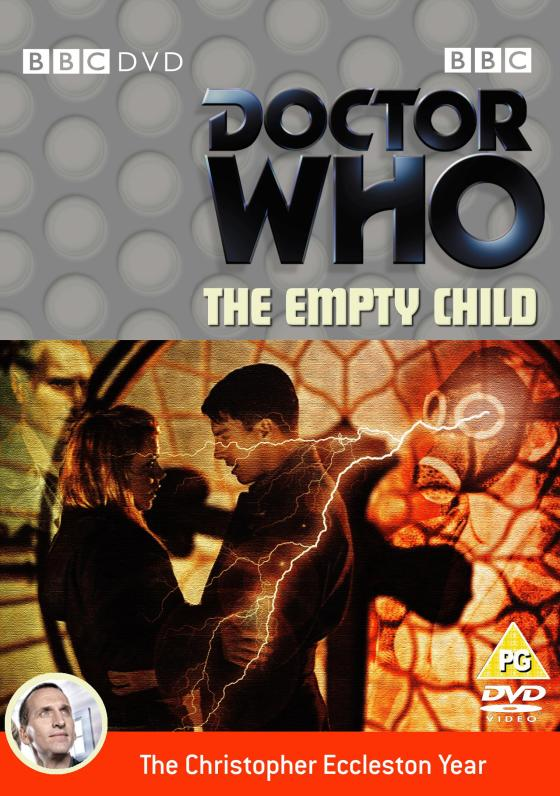 Doctor Who: The Empty Child / The Doctor Dances (2005)