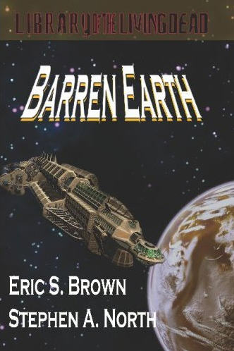 Barren Earth (2009)
