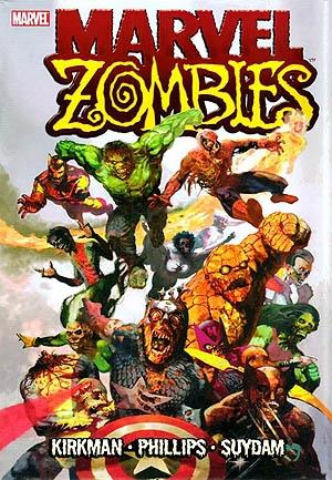 Marvel Zombies (2006)