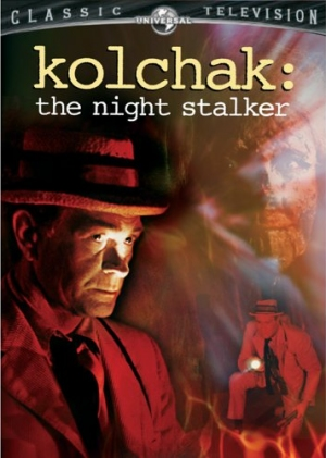 Kolchak The Night Stalker (1974)