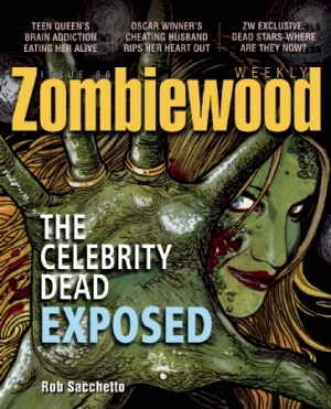 Zombiewood Weekly (2010)