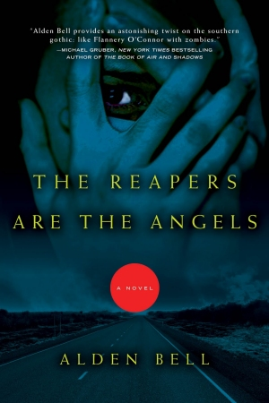 The Reapers are the Angels (2010)