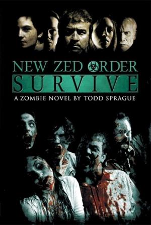 New Zed Order Survive (2011)