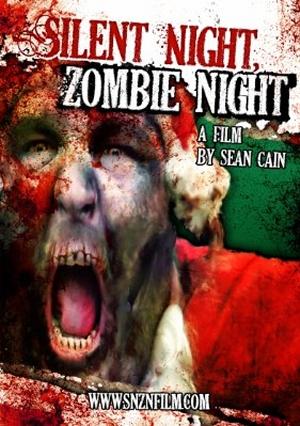 Silent Night Zombie Night (2009)