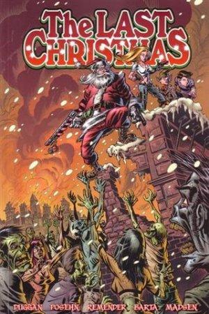 The Last Christmas (2006)