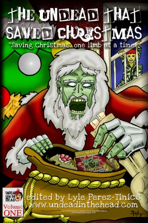 The Undead That Saved Christmas (2010)