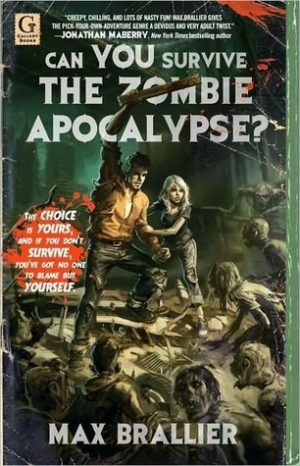 Can YOU Survive the Zombie Apocalypse? (2011)