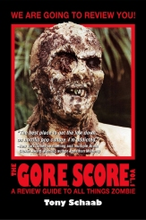 Gore Score Cover Front