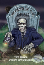 Reviews of the Dead (2011)