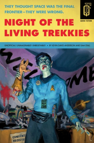 Night of the Living Trekkies (2010)