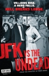 G.O.R.E. Score: JFK vs. the Undead
