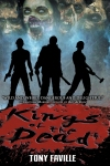 G.O.R.E. Score: Kings of theDead