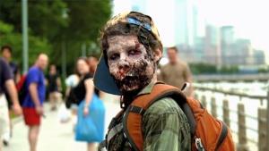nyc zombie