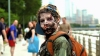 """AMC unleashes the """"Zombie Experiment"""" on New YorkCity"""