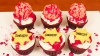 """Eat the Undead with """"The Walking Dead""""Cupcakes"""