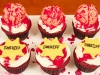 "Eat the Undead with ""The Walking Dead"" Cupcakes"