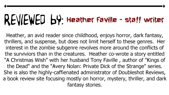 Reviewed by Heather Faville