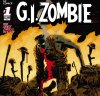 """G.I. Zombie"" Resurrected at DC Comics"