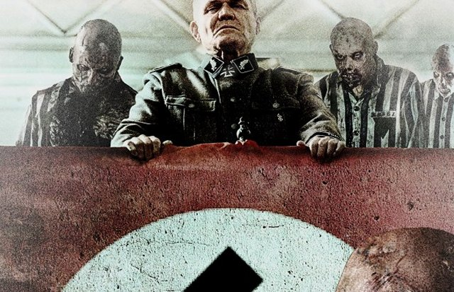 Trailer Tuesday Zombie Massacre 2 Reich Of The Dead The G O R E Score